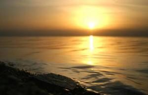 התייבשות ים המלח